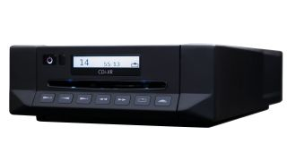 Integrated CD player: Cyrus CDi-XR