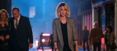 In 'Jolt,' Kate Beckinsale plays a woman who sets out to find the people who killed her new boyfriend.