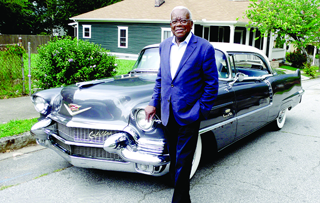 On 4 April 1968 Martin Luther King was assassinated in Memphis, Tennessee. To mark 50 years since his murder and to celebrate his life, Sir Trevor McDonald travels to the US