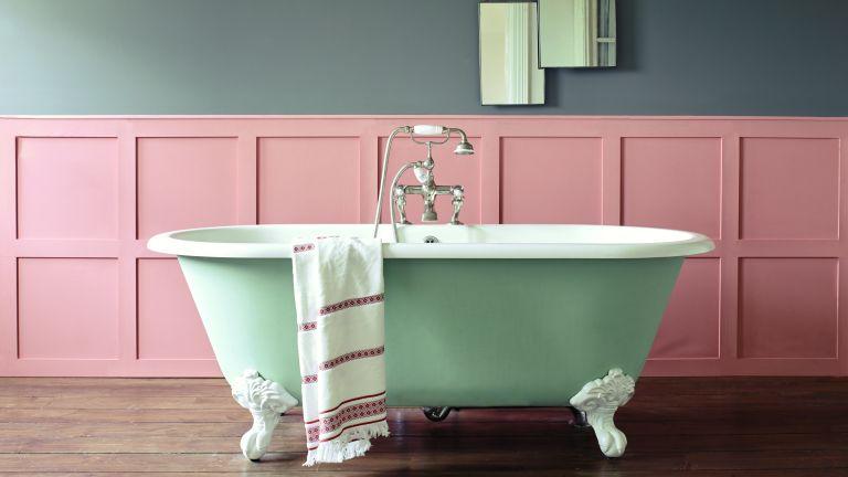 Latest Bathroom Paint Colors 10 bathroom paint ideas for 2018 | real homes