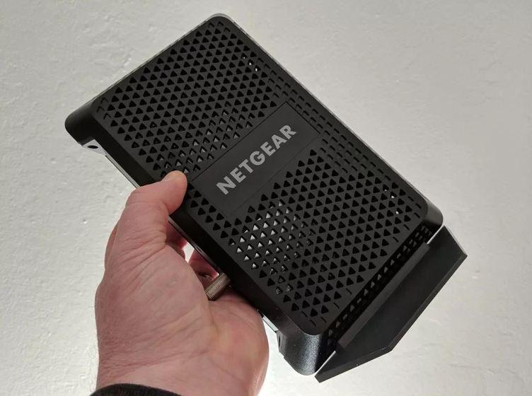 Pre-Prime Day Deal: $28 Off Netgear CM600 Cable Modem