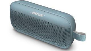 Bose launches SoundLink Flex waterproof portable speaker