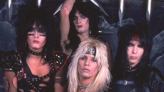 The 20 Best Hair Metal Anthems Of All Time Ever | Louder