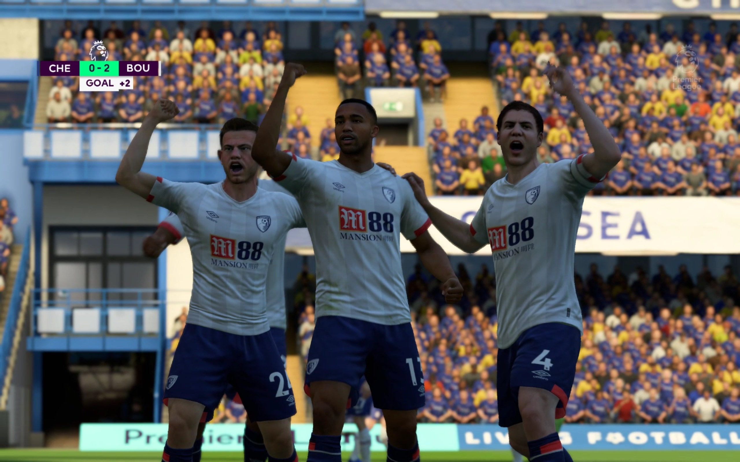 FIFA 19 review | PC Gamer