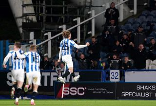 Huddersfield Town v Blackburn Rovers – Sky Bet Championship – The John Smith's Stadium