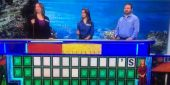 Watch A Woman Solve A Wheel Of Fortune Puzzle With Only One Letter