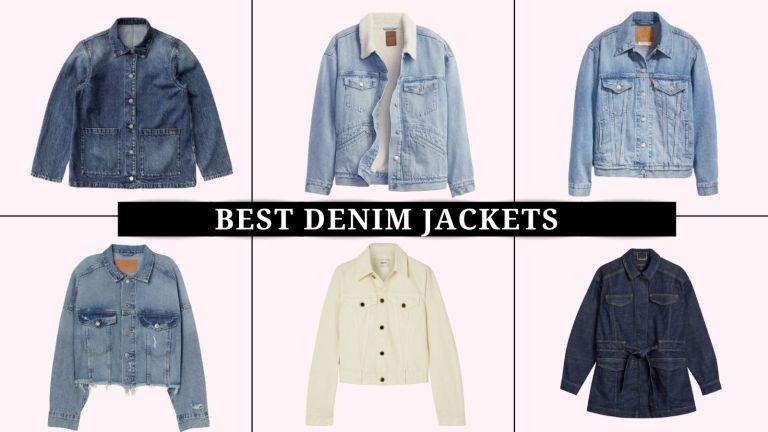 Best denim jackets