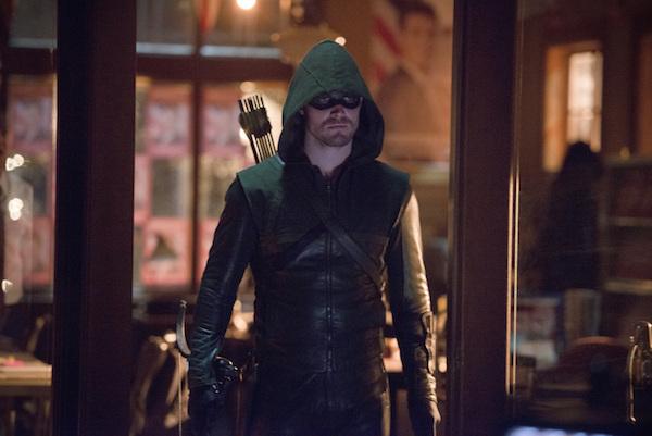 """""""Arrow"""
