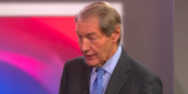 Charlie Rose Fired By CBS News And PBS Due To Harassment Allegations