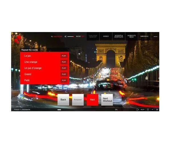 Fluenz French Review - Pros, Cons and Verdict | Top Ten Reviews
