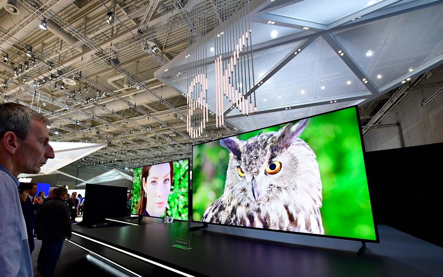 8K TVs Are Here Already: What You Need to Know | Tom's Guide