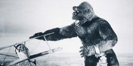 5 Possible Directions I Want To See King Kong Head In After Godzilla Vs. Kong
