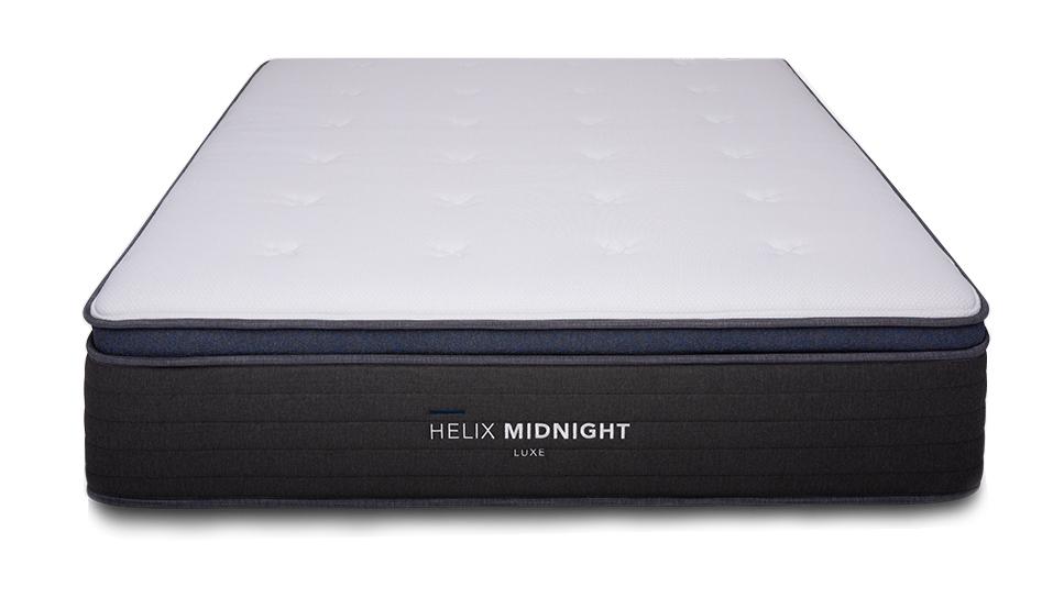 best mattress in a box: Helix Midnight Luxe