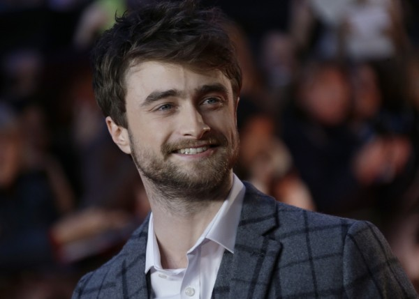 Actor Daniel Radcliffe will take up the HIGNFY hot seat