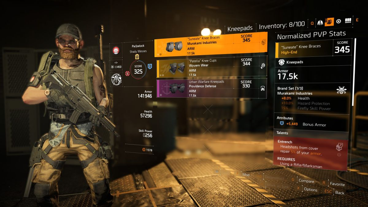 The Division 2 endgame and World Tier 5 guide | PC Gamer