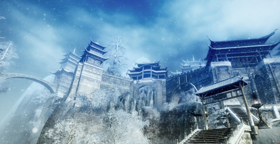 Age Of Wushu Weather System Coming Soon #27330