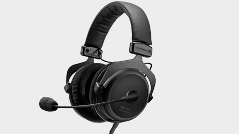 Beyerdynamic MMX 300 gaming headset review