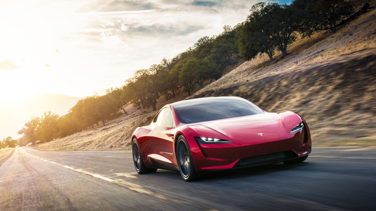 Tesla Roadster 2022: Price, release date, 0-60, range and more