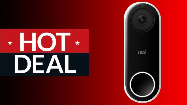 Walmart's Google Nest Hello deal saves you over $200.