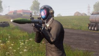 H1Z1: Battle Royale is officially launching on PS4 next