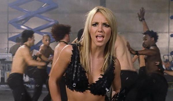 Britney Spears Austin Powers In Goldmember