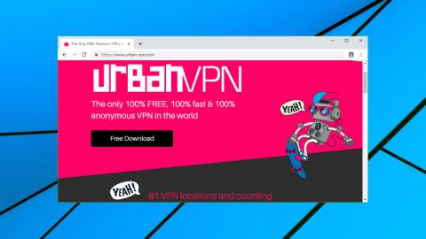 Urban VPN review | TechRadar
