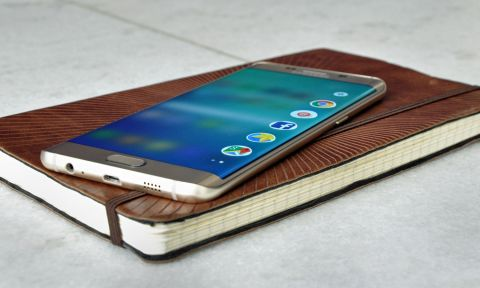 Galaxy S6 Edge Plus Review: Pricey But Nearly Perfect
