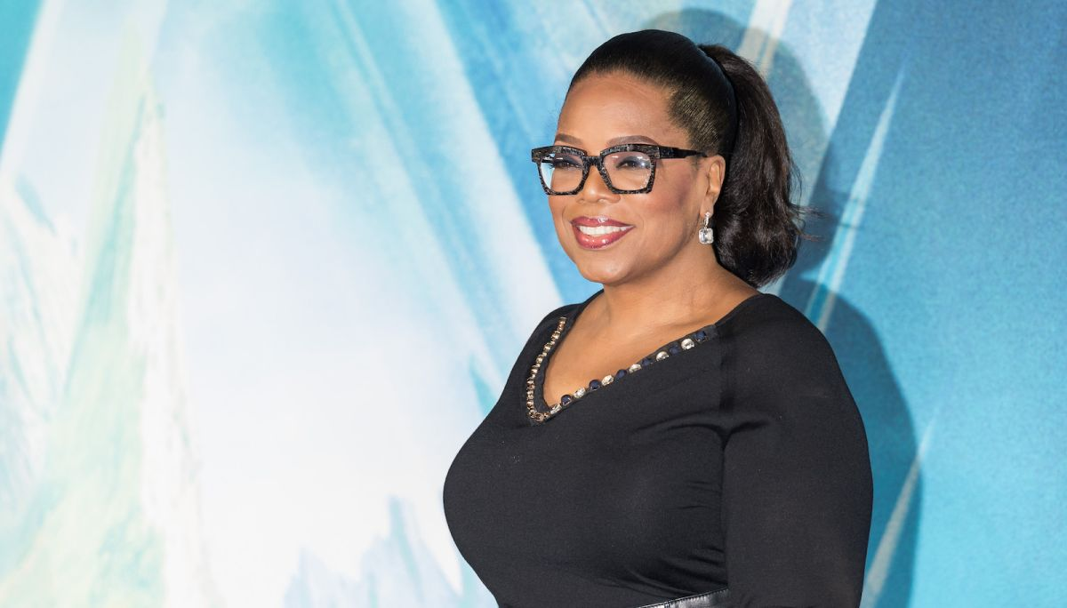 Oprah is releasing a new book that's a can't miss for Oprah lovers and book lovers alike