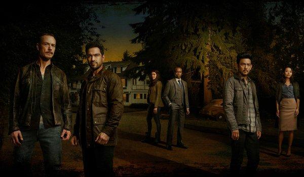 the exorcist season 2 cast