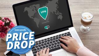 VPN Deals Cyber Monday 2019 splash