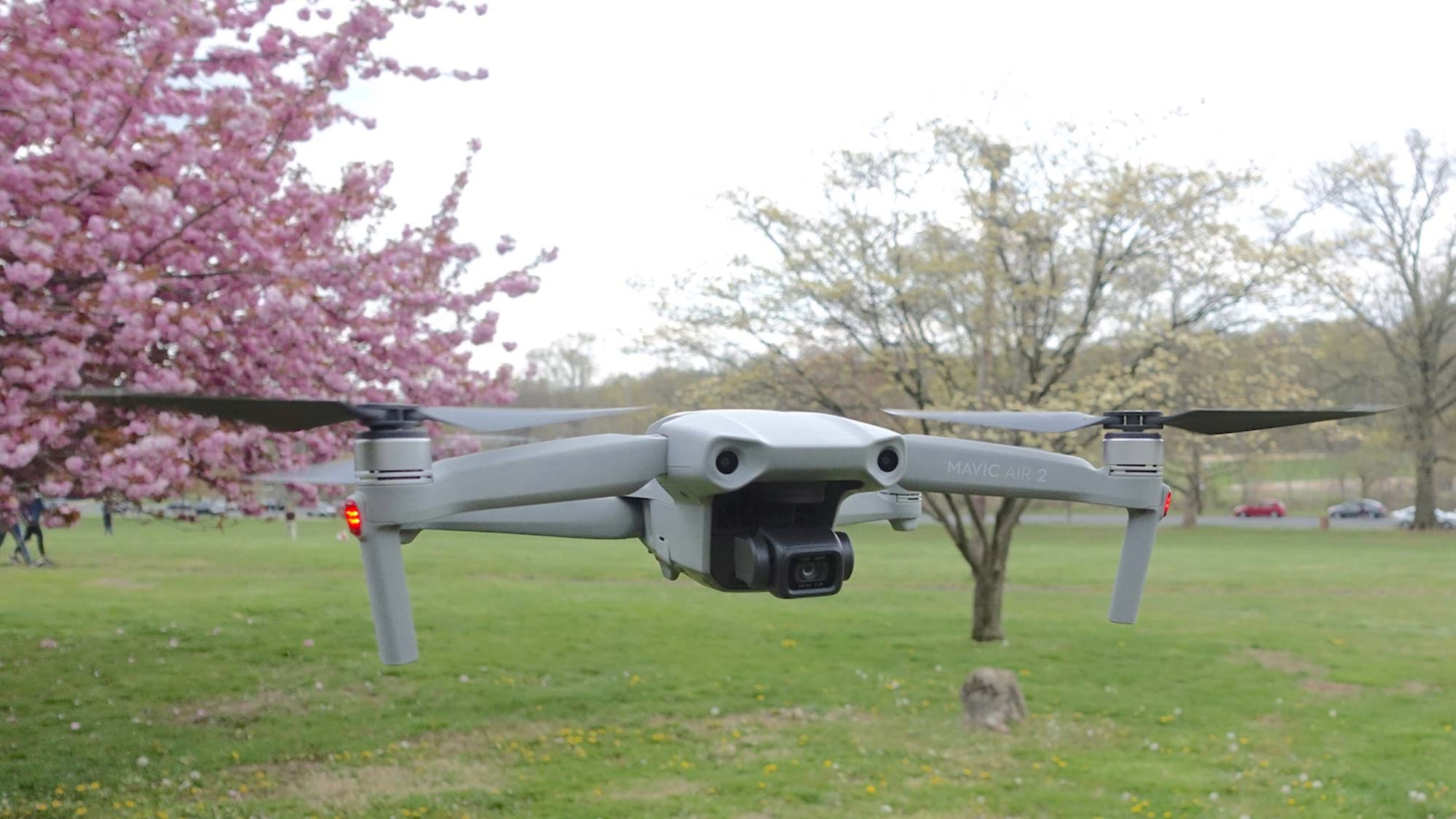 Dji Mavic Air 2 Review Tom S Guide