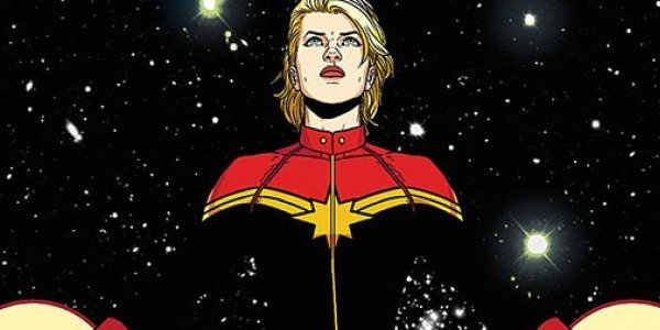 Captain Marvel Has Lost One Of Its Actors