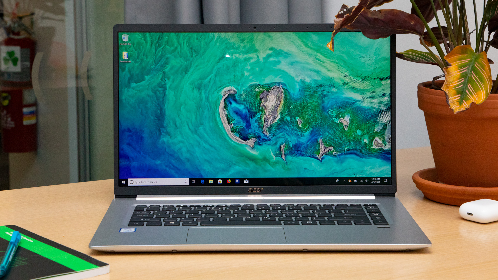 Acer Swift 5 review | TechRadar