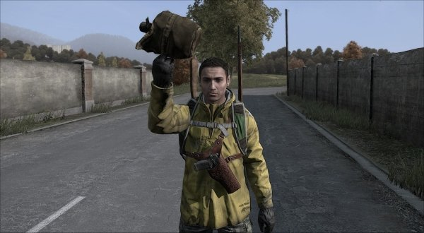 DayZ - PC BETA 😱 available now on Steam! on Twitter ...