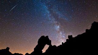 perseid meteor shower 2012 roberto porto