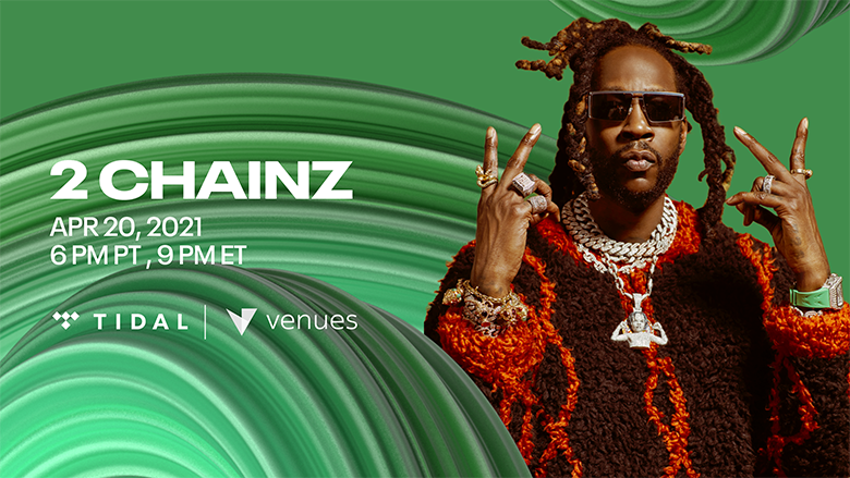 Oculus Quest is hosting a special 2 Chainz performance in VR — mark your calendars for 4/20
