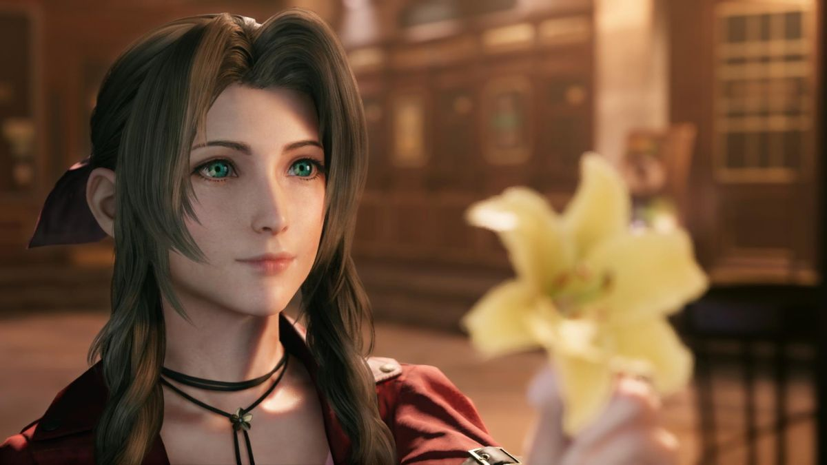 Final Fantasy 7 Phân khúc phiên bản mới 2: Tất cả chúng ta biết cho đến nay 3