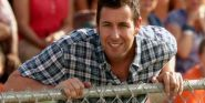 Why Adam Sandler Stopped Reading His Bad Movie Reviews