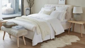 Camborne Bed Linen Collection