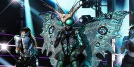 The Masked Singer's Latest Elimination Scared Herself After One Performance