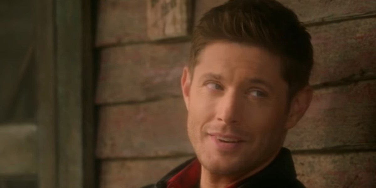 The Boys' Jensen Ackles Posts A+ Supernatural Callback While Filming Season 3