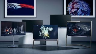 Loewe Bild TV range