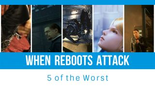 When Reboots Attack - 5 of the Worst
