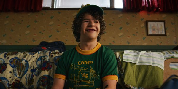 stranger things season 3 dustin netflix