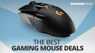 the best gaming mouse deals