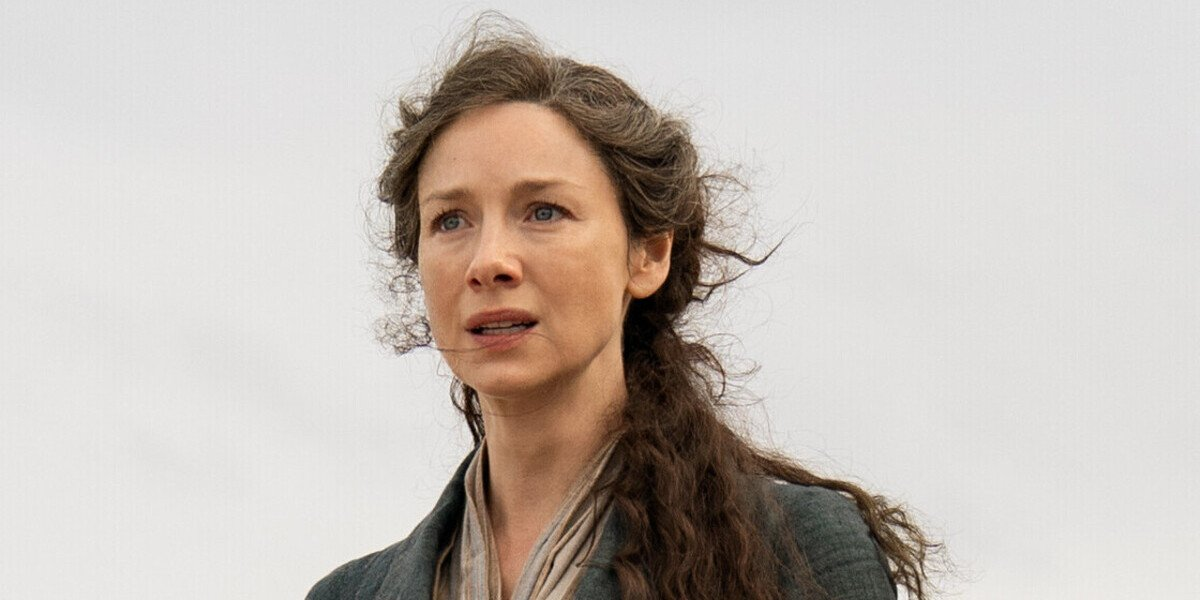 How Outlander And Caitriona Balfe Handled The Brutal Season 5 Finale Twist