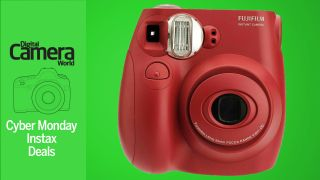 Cyber Monday Instax