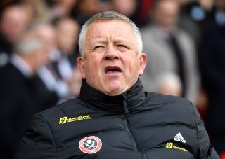 Sheffield United v Norwich City – Premier League – Bramall Lane