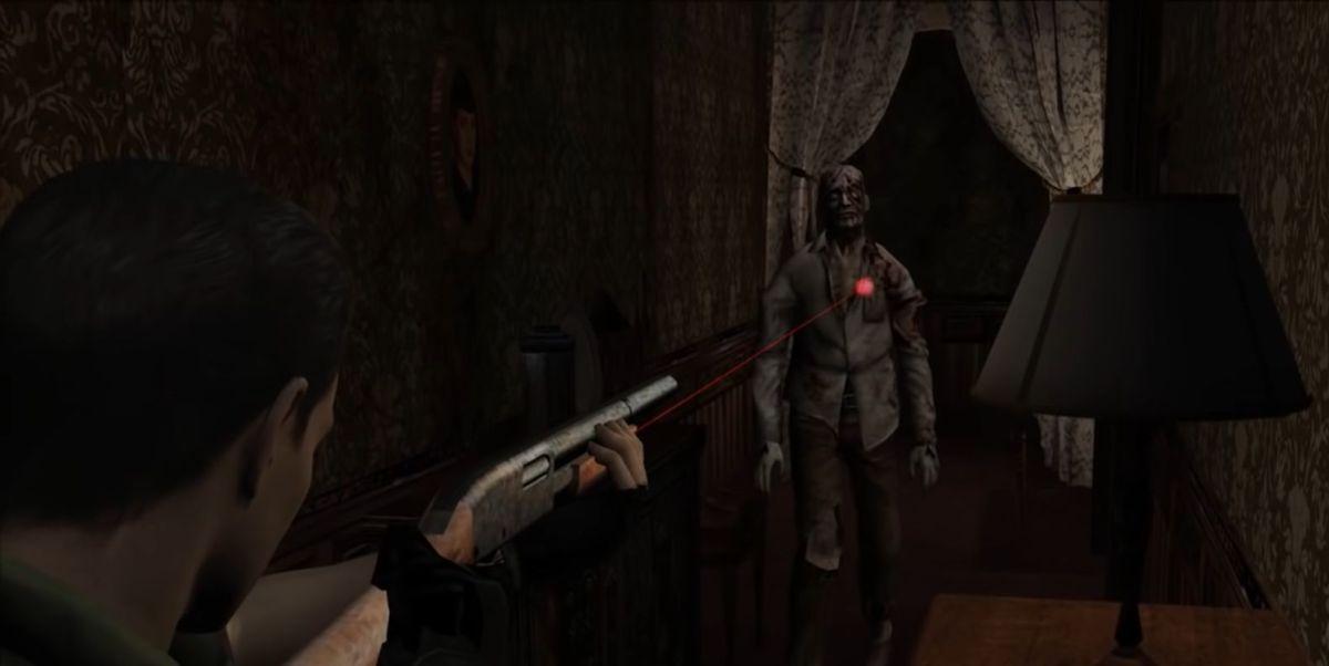 Survivor Horror PC Games - cover