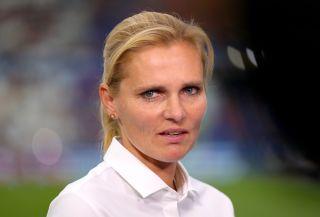 Netherlands v Sweden – FIFA Women's World Cup 2019 – Semi Final – Stade de Lyon